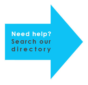 Need help? Search our directory